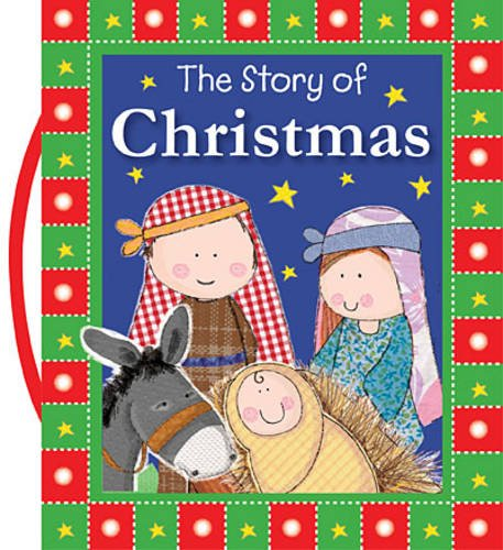 Story of Christmas   2013 9781400323913 Front Cover