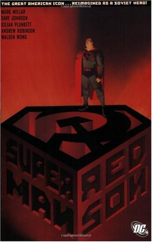 Red Son   2004 (Revised) edition cover