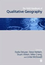 Qualitative Geography   2010 9781412919913 Front Cover