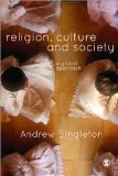Religion, Culture and Society A Global Approach  2014 edition cover