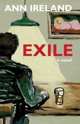 Exile A Novel  2004 9781550024913 Front Cover