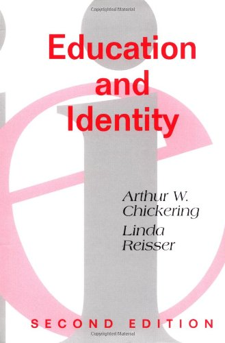 Education and Identity  2nd 1993 (Revised) edition cover