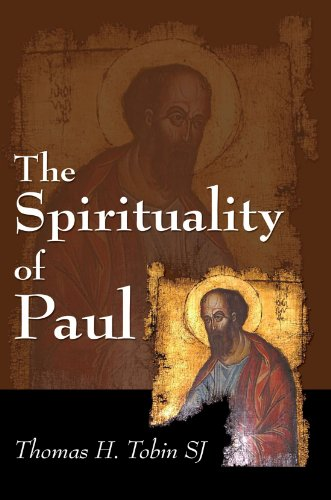 Spirituality of Paul  N/A 9781556358913 Front Cover