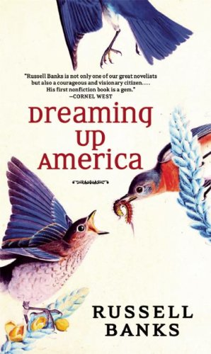 Dreaming up America   2009 9781583228913 Front Cover