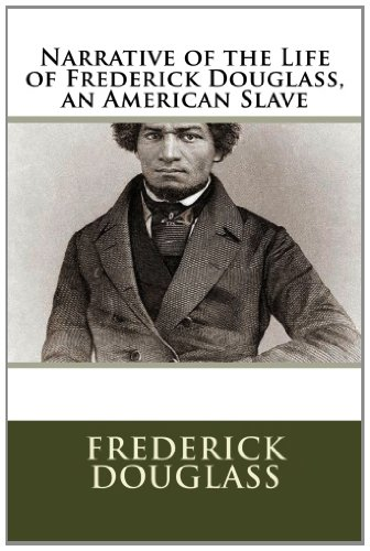 NARR.LIFE OF FRED.DOUGLASS,AMER.SLAVE   N/A 9781613822913 Front Cover
