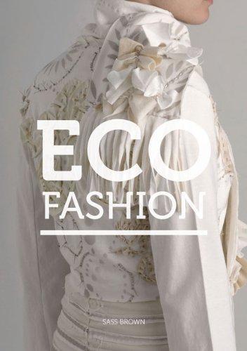 Eco Fashion   2010 edition cover