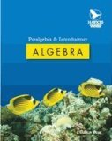 Prealgebra and Introductory Algebra N/A edition cover