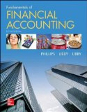 Fundamentals of Financial Accounting:   2015 9780078025914 Front Cover