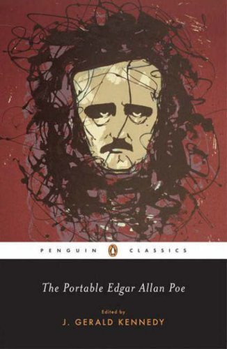 Portable Edgar Allan Poe   2006 (Revised) edition cover