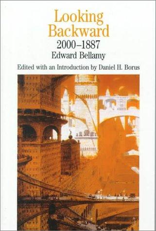 Looking Backward, 2000-1887  N/A edition cover