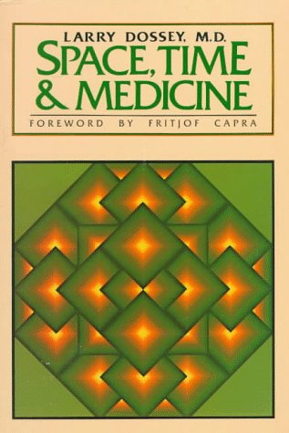 Space, Time and Medicine   1982 edition cover