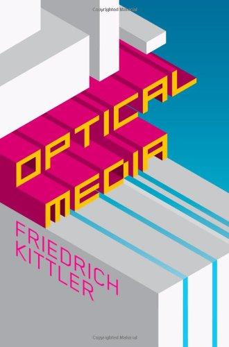 Optical Media   2010 edition cover