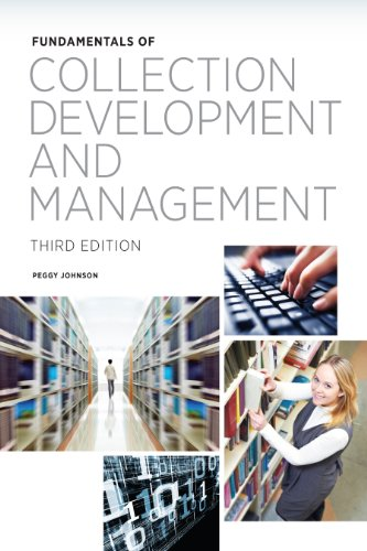 Fundamentals of Collection Development and Management:   2013 9780838911914 Front Cover