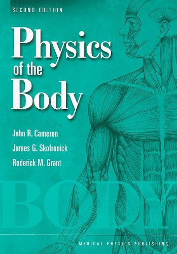 Physics of the Body 2nd 1999 edition cover