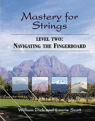 Mastery for Strings Level 2 N/A 9780975391914 Front Cover
