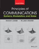 Principles of Communications  7th 2015 9781118078914 Front Cover