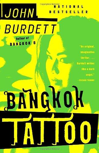 Bangkok Tattoo  N/A edition cover
