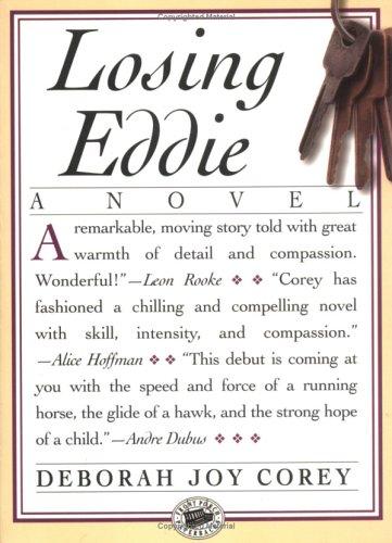 Losing Eddie  N/A edition cover