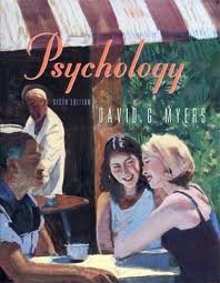 Psychology in Modules  6th 2001 9781572597914 Front Cover