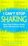 I Can't Stop Shaking   2006 edition cover