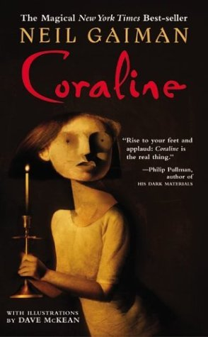 Coraline  N/A edition cover