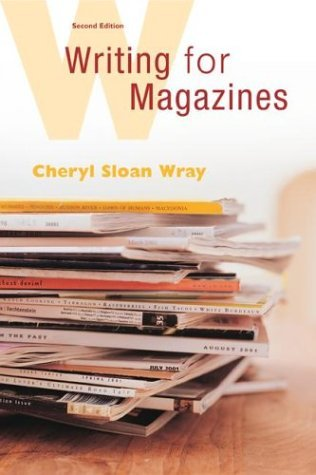 Writing for Magazines  2nd 2005 edition cover