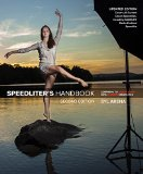 Speedliter's Handbook Learning to Craft Light with Canon Speedlites 2nd 2016 edition cover