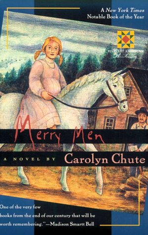 Merry Men  N/A edition cover