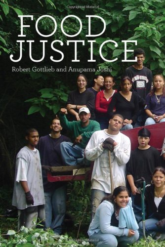 Food Justice   2010 edition cover