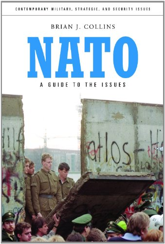 NATO A Guide to the Issues  2011 edition cover