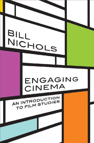 Engaging Cinema An Introduction to Film Studies  2010 edition cover