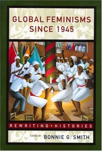 Global Feminisms since 1945   2000 edition cover