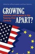 Growing Apart? America and Europe in the Twenty-First Century  2008 edition cover