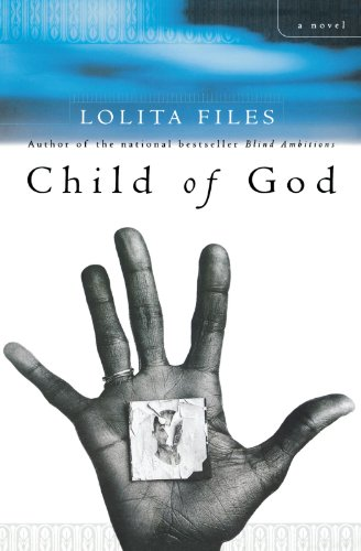 Child of God A Novel  2001 (Reprint) 9780743225915 Front Cover