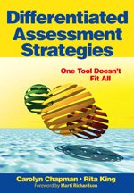 Differentiated Assessment Strategies One Tool Doesn't Fit All  2005 9780761988915 Front Cover