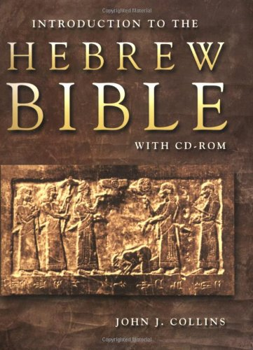 Introduction to the Hebrew Bible   2004 edition cover