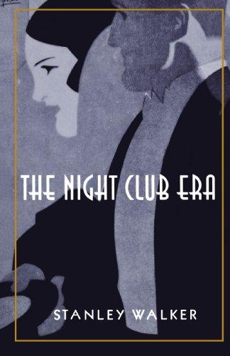 Night Club Era   1999 edition cover