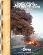 HAZARDOUS MATERIALS STUDENT WORKBOOK N/A edition cover