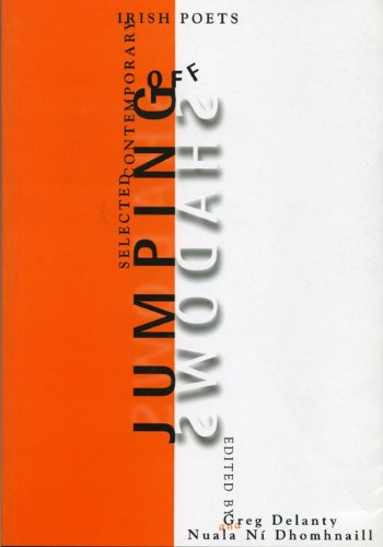 Jumping off Shadows   1995 edition cover
