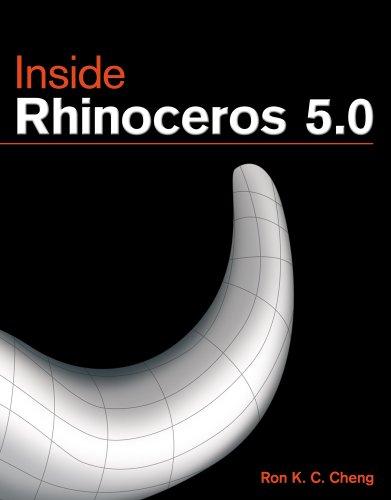 Inside Rhinoceros 5  4th 2014 edition cover