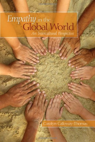 Empathy in the Global World An Intercultural Perspective  2010 edition cover
