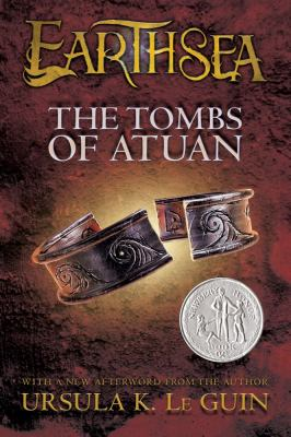 Tombs of Atuan  N/A edition cover