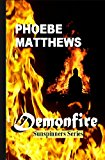 Demonfire Charm of the Killing Cousin N/A 9781492780915 Front Cover