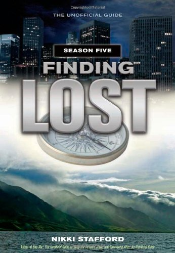 Finding Lost  5th 2009 (Guide (Instructor's)) 9781550228915 Front Cover