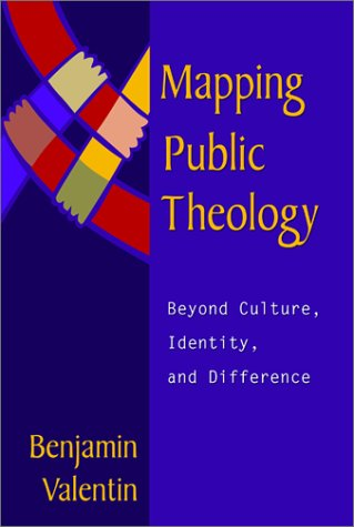 Mapping Public Theology Beyond Culture, Identity, and Difference  2002 9781563383915 Front Cover