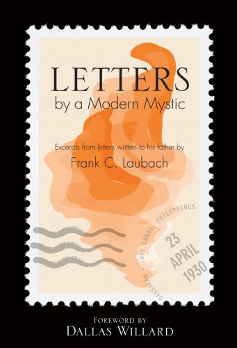 Letters by a Modern Mystic : Excerpts from Letters Written to His Father  2007 edition cover