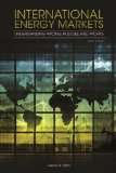 International Energy Markets Understanding Pricing, Policies, and Profits 2nd 2014 edition cover