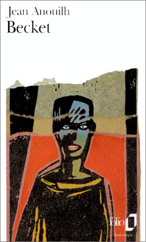 BECKET 1st edition cover