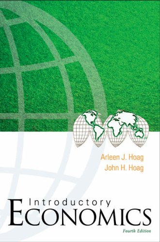 Introductory Economics  4th 2006 edition cover