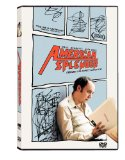 American Splendor System.Collections.Generic.List`1[System.String] artwork